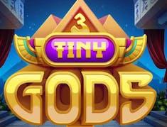 3 Tiny Gods logo