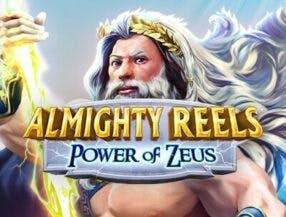 Almighty Reels Power of Zeus