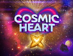 Cosmic Heart logo