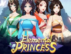 Elemental Princess logo