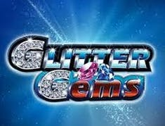 Glitter Gems logo