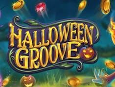 Halloween Groove logo