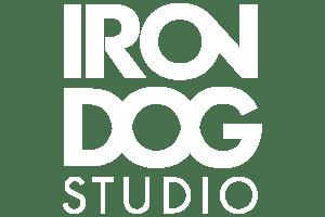 Iron Dog Studio logo