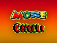 More Chilli logo