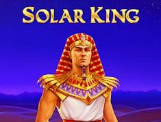 Solar King logo